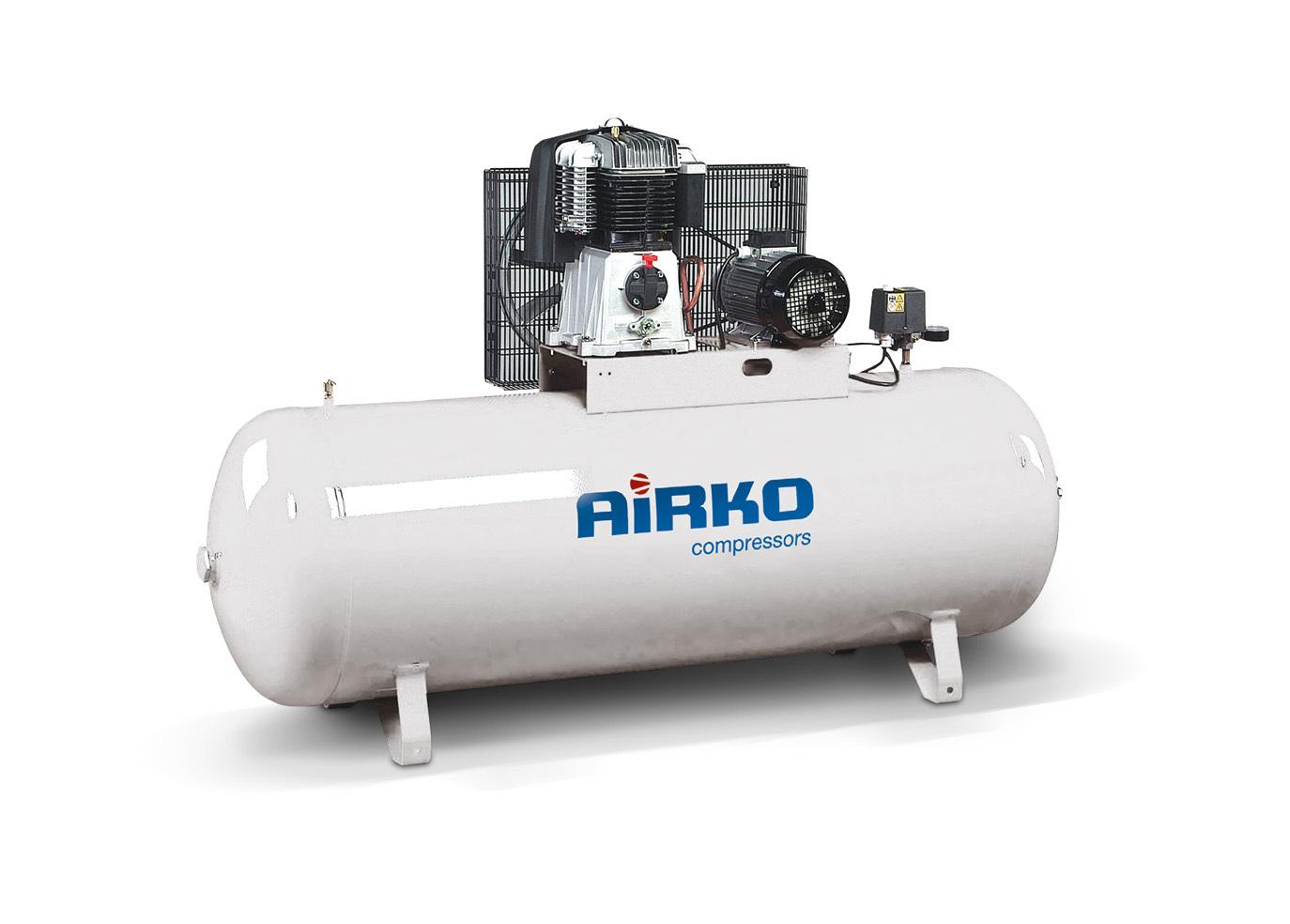 kompressor 10 bar airko maxxi 5 5 d 270. Black Bedroom Furniture Sets. Home Design Ideas